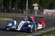 Ле-Ман: В SMP Racing столкнулись с проблемами