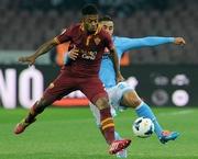 Рома не будет выкупать Бастоса
