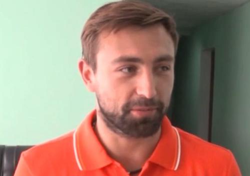 АНТОНОВ: «Условия личного контракта никогда не разглашаются»