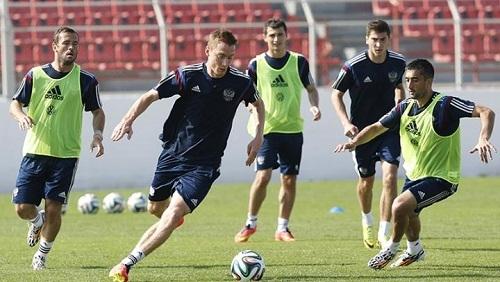 Андрей СЕМЕНОВ: «В сборной скорости не те, что в клубах»