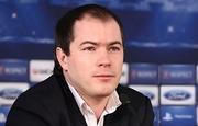 АСХАБАДЗЕ: «Дикань мог стать тренером вратарей Спартака»