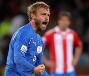 Сборная Италии теряет двух ключевых игроков