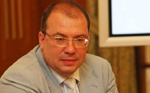 Сергей КОРАБЛЕВ: «Задача Анжи – возвращение в РПЛ»