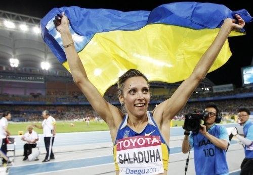 Сборная Украины по легкой атлетике огласила состав на ЧЕ