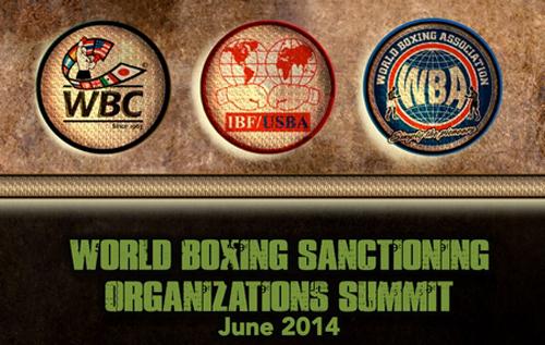WBO не хочет встречаться с представителями всех организаций