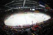 В Украине создадут новую хоккейную лигу