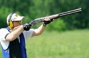Украинские стрелки стартуют на чемпионате Европы