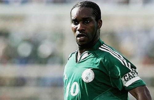Джей-Джей ОКОЧА: «Проблема сборной Нигерии в тренере»