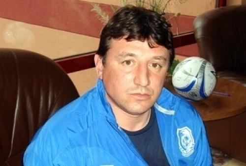 Иван ГЕЦКО: «Бельгии еще рано конкурировать с грандами»