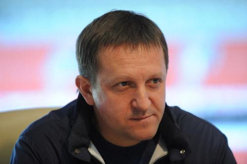 Игорь ПЕТРОВ: «Почти 10 команд были одного уровня»