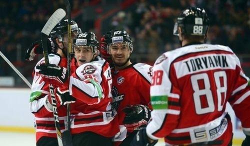 ХК Донбасс пропустит следующий сезон КХЛ