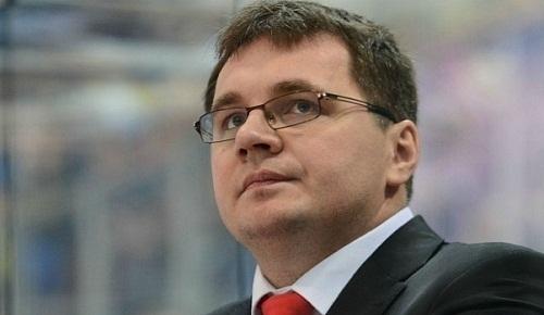 Главный тренер Донбасса переберется в Астану