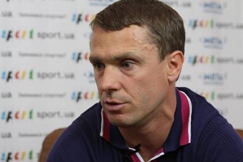 РЕБРОВ: «Как мы можем играть 21-го, если дальше – Шахтер?»