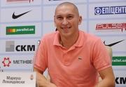 Мариуш ЛЕВАНДОВСКИ: «Завоевание Кубка УЕФА было счастьем»