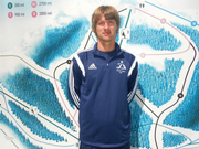 Богдан Шершун проводит сборы с тбилисским Динамо