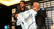 Диего Милито продолжит карьеру в Расинге Авельянеда