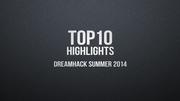 10 лучших моментов Dreamhack Summer по CS:GO