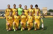 Сборная Украины WU-17 начала подготовку к турниру в Словении
