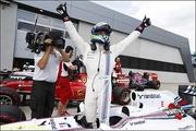 Фелипе МАССА: «Очень рад – и за себя, и за Williams!»