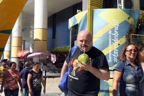 Відкриваємо Бразилію разом: Форталеза – місто світла