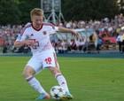Дмитрий ЗАДЕРЕЦКИЙ: «Футбольная жизнь дает шанс всем»