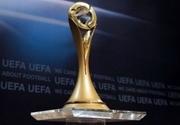 Кубок УЕФА: Танго, ЭРА-ПАК и Лития выходят в элитный раунд