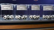 Посев первых отборочных раундов Лиги чемпионов