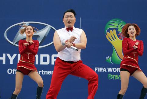 Группа H. Южная Корея – Алжир. Анонс
