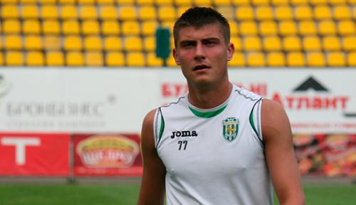 Евгений БОХАШВИЛИ: «Хочу остаться во Львове»