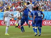 НИКИФОРОВ: «В футбол научились играть на всех континентах»