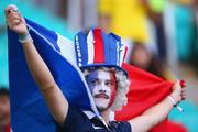 ЧМ-2014. Группа Е. Эквадор - Франция. Анонс