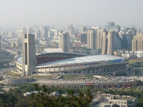 World e-Sport Championships - наследник WCG?