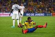 Франция удерживает Эквадор и финиширует первой в группе