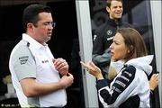 Эрик БУЛЬЕ: «У Williams есть свои слабости»