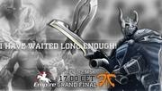 Team Empire - чемпионы D2CL Season 3