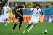 Бельгия не пустила Корею в плей-офф