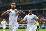 Ислам СЛИМАНИ: «Алжир заслужил выход в 1/8 финала»