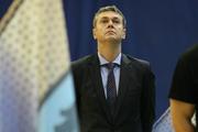 Айнарс Багатскис покидает пост главного тренера Будивельника