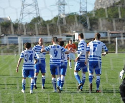 ФК Севастополь прекращает свое существование