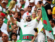1/8 финала. Германия – Алжир. Анонс