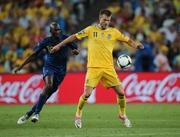 Сток Сити хочет подписать Ярмоленко