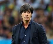 Йоахим ЛЕВ: «Германия играла не так плохо, как вам кажется»