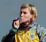 Инна Осипенко-Радомская будет выступать за Азербайджан