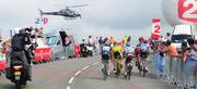 Финиш Уимблдона, старт Тур де Франс. Анонс уик-энда