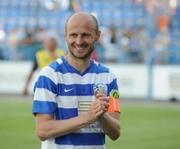 Игор ДУЛЯЙ: «Надеялся, что Севастополь не исчезнет»