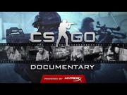 Документальное видео о CS:GO от Natus Vincere