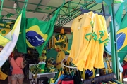 Бразилиа и футбол, или как столица принимает чемпионат мира