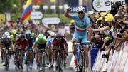 Тур де Франс набирает обороты. Анонс понедельника