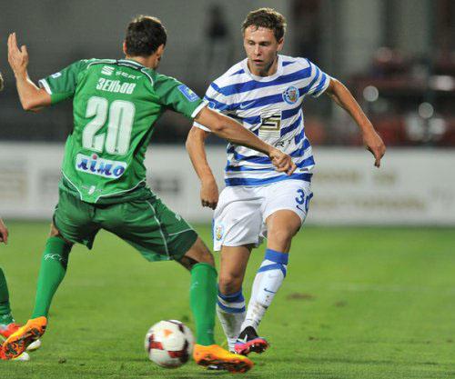 Защитник Севастополя продолжит карьеру в Греции