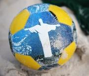 ЧМ-2014. 1/2 финала. Бразилия – Германия. Анонс